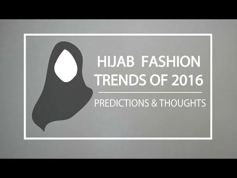 HIJAB FASHION TRENDS OF 2016 – MUSKA JAHAN