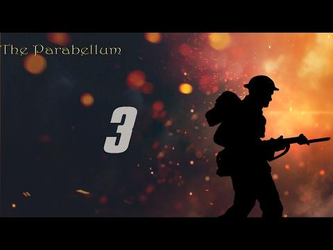 [3] Restart - The Parabellum V1.2 : M&B Warband