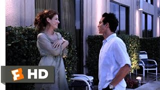 Miss Congeniality (3/5) Movie CLIP - You Think I'm Gorgeous (2000) HD