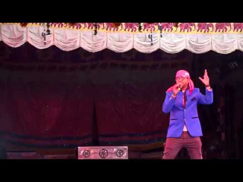 Jatra Anchoring Sayari Jollywood Odia Shayari // Manijang Jatra