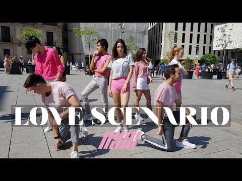 [KPOP IN PUBLIC] | iKON (아이콘) – LOVE SCENARIO (사랑을 했다) Dance Cover [Misang] (One Shot ver.)