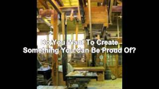 Top Woodworking Courses