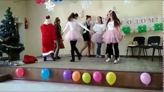 Новый Год в детском саду 2018
