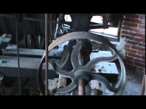 abandoned factory amesbury mass