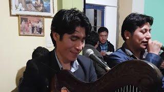 Miguel Salas/ Desde San Juan De Lurigancho/ Cupleaños