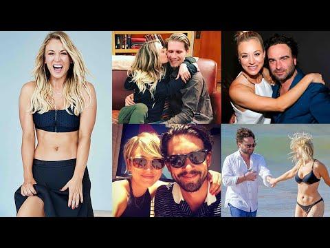Boys Kaley Cuoco Has Dated - (The Big Bang Theory)