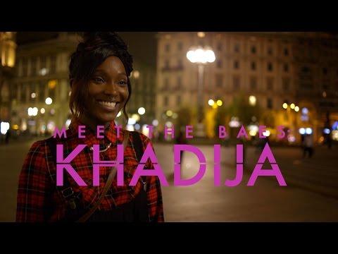 Meet the Baes: Khadija