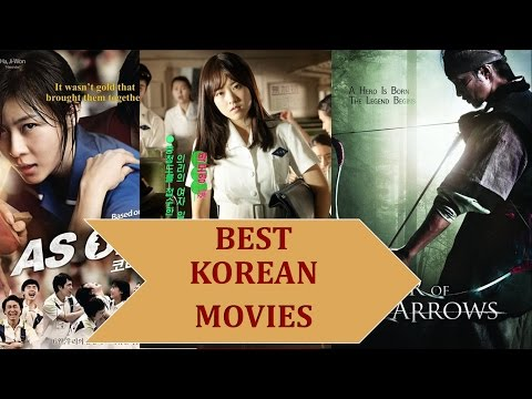 MY TOP 25 RECOMMENDED KOREAN MOVIES - BEST KOREAN MOVIE LIST