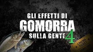 gli effetti di GOMORRA LA SERIE sulla gente #4