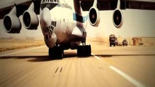 КАНДАГАР (клип на песню)