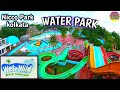 Water Park in Nicco Park kolkata || Full Details || Guide || water park || Weekend tour from Kolkata