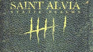 Watch Saint Alvia Get Up And Go video