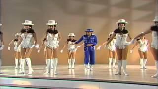 Fernsehballett - The Gimmik 1973