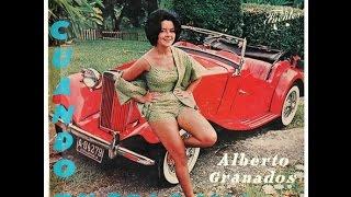Alberto Granados   Di que me quieres   Colección Lujomar