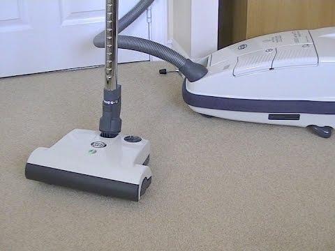 sebo c3 power plus cylinder vacuum cleaner demonstration. Black Bedroom Furniture Sets. Home Design Ideas