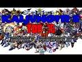 KaijuNoir's Top 15 Giant Robots