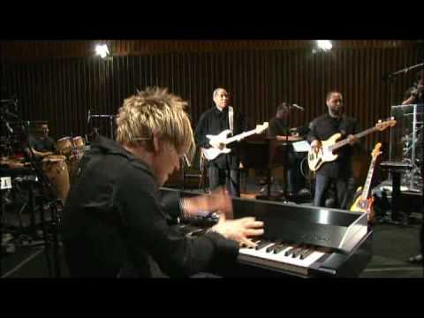 Brian Culbertson Back in the Day & So Good