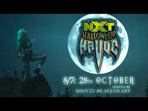 Halloween Havoc returns Oct. 28