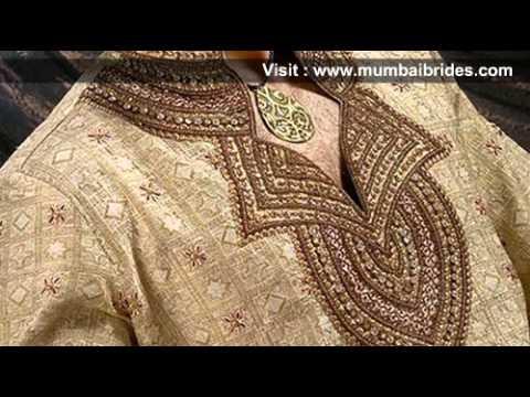 Traditional Wedding Wear at Bhuleshwar, Mumbai
