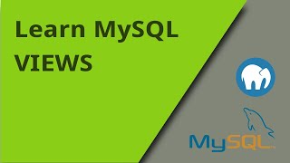 Learning MySQL - CREATE VIEW