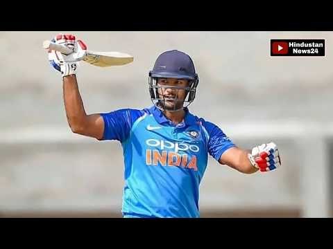 Syed Mushtaq Ali T20 Trophy 2019 | Mayank Agarwal scored 184 runs in 33 balls with fours, sixes