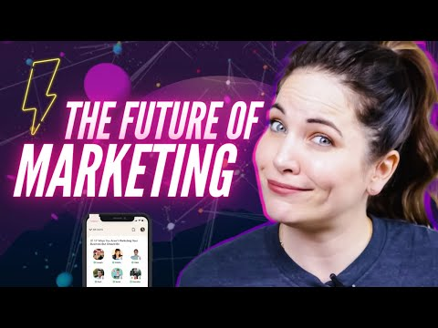 6 Hottest Digital Marketing Trends To Watch Out For In 2021 🔥