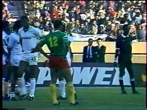1988 Cameroon - Nigeria CAN 1988 Final  FULL