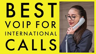 Best VoIP App for International Calls in 2021 - Call anywhere in the world for free! screenshot 5