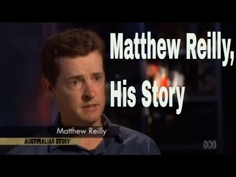 Matthew Reilly - Australian Story  The Other Side