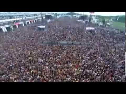 Gentleman Live-Rock am Ring