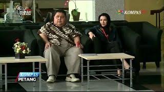 Perdana, KPK Periksa Bupati Kukar Rita Widyasari