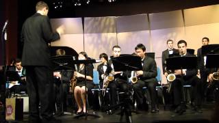 Latin Quarter Jazz Band Spring Concert