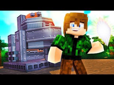 MAIS DE 6H DE JOGO PRA FAZER ISSO!! INACREDITÁVEL! - SevTech Ages #32 (Minecraft HQM 1.12)
