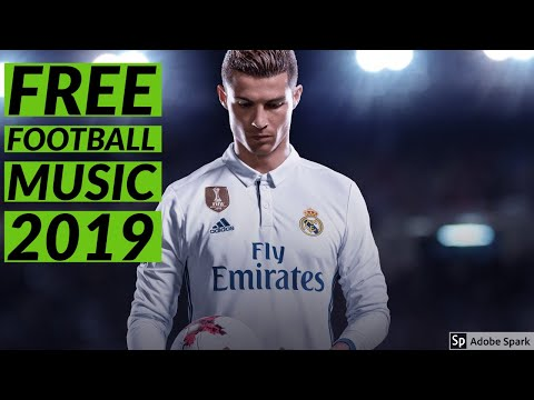 Top 5 Free No-Copyright Music For Football Videos (2019)