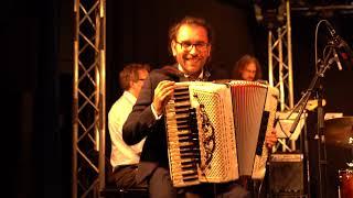 """""""Oblivion"""" Alin Gabriel STAN und Munich Modern Jazz Orchestra Theater Garmisch Patenkirchen"""
