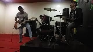 Ello - Berdiri Sampai Mati (BlackLine cover)