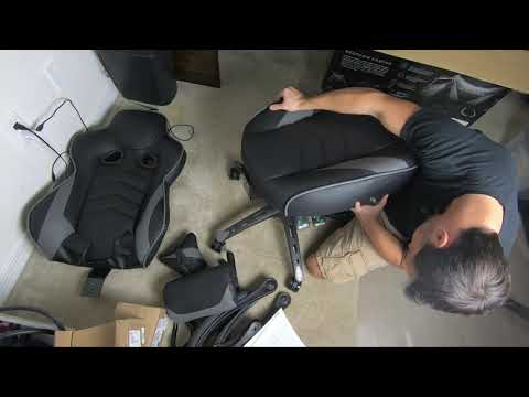 Gaming Chair Review: Respawn RSP-110 - Is it worth it?