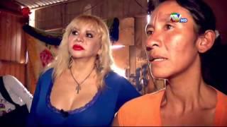 FABRICA DE SUEÑOS: Susy Díaz vive una Vida Extrema