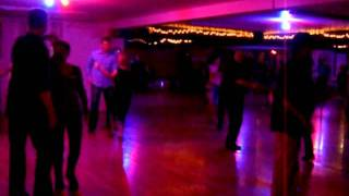 West Coast Swing Dance Classes San Diego
