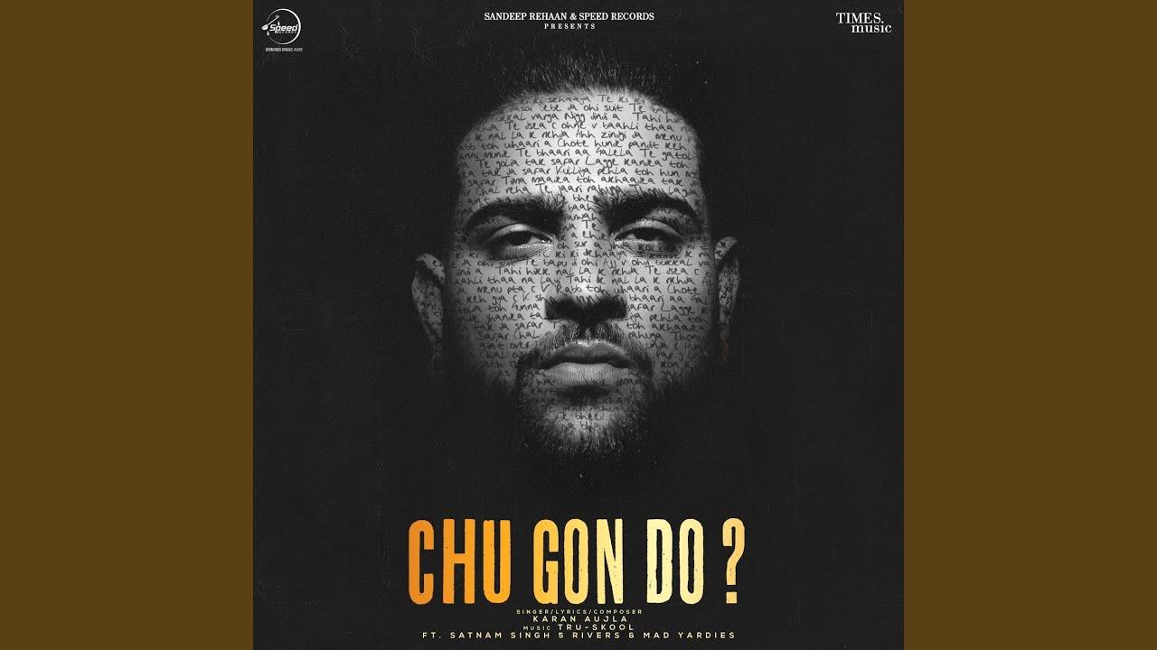 Chu Gon Do ?