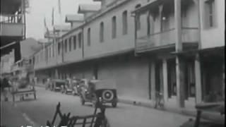 Trinidad, 1943