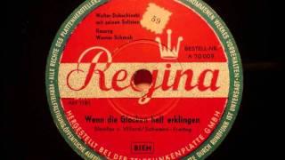 Walter Dobschinski - Wenn die Glocken hell erklingen