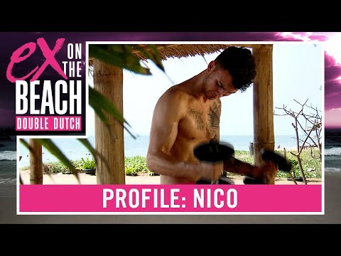 "NICO: ""Ik heb een EX, als die KOMT..� 