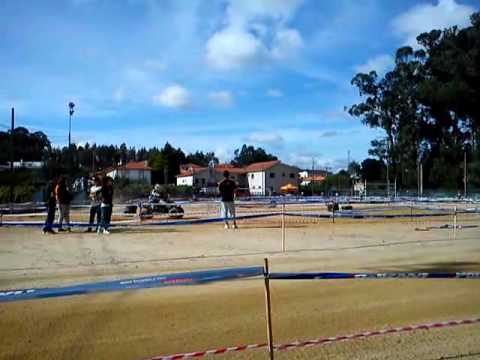 1º Quadrace Guilhufe