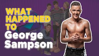 What is BGT Winner George Sampson Doing Now?