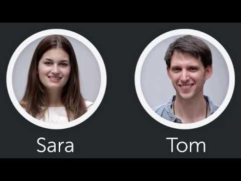 Bring! Einkaufsliste Testsieger - offizieller Trailer - kostenlose App für iPhone & Android