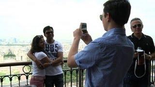 Les touristes chinois, cibles privilégiées des pickpockets