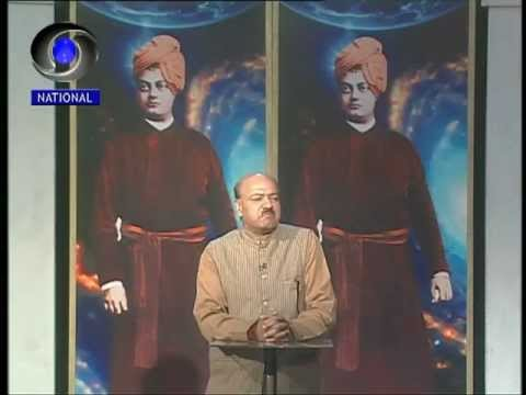 Awakening India Part- 1. On Swami Vivekananda