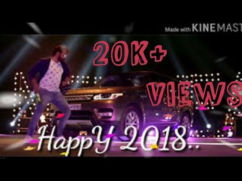 the party anthem kannada happy new year 2018 whatsapp status