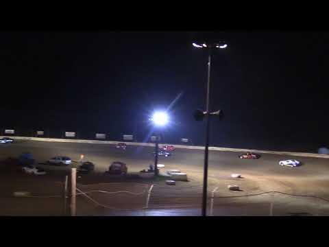 Midway Speedway 4 cylinder Feature 8-18-18